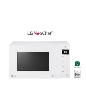 Lg forno microonde grill LG MH6336GIH 8806087945973 MH6336GIH