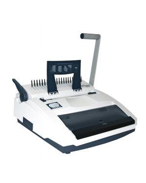 Rilegatrice manuale c21 - w34 multifunzione titanium CW-350 8025133096500 CW-350