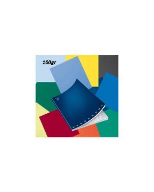 Maxiquaderno a4 36fg+2 100gr 5mm c/marg monocromo 100 Confezione da 10 pezzi 02217800Q_51303 by Pigna