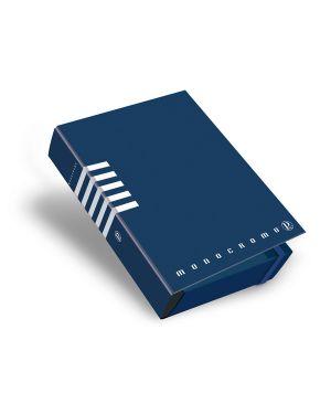Cartella progetto monocromo c - elastico d.7 assort 0210824D7 8005235021747 0210824D7_51310 by Pigna