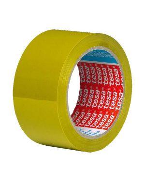 Nastro adesivo pvc 66mtx50mm giallo 4204 tesa 04204-00092-00 51411 A 04204-00092-00_51411