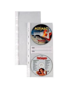 Buste porta cd - dvd atla cd 2 Sei rota 662508 8004972015712 662508_53257