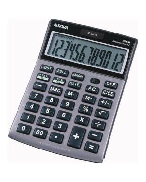 Calcolatrice da tavolo Aurora NDT661 6925781403649 NDT661_53292