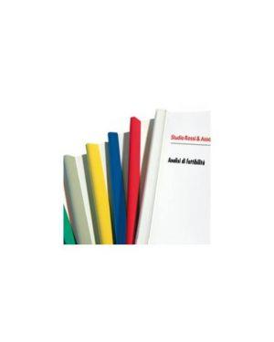 Scatola 50 dorsetti 3mm bianco tondo D103BI_53385 by Fellowes