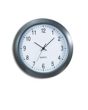 Orologio da parete grigio Methodo V150200 8018727502006 V150200_53447 by No