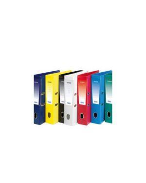 Registratore unico rado 06/5010 giallo d.8cm protocollo elba 100460486_53460