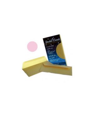 10 buste special events rosa 05 110x220mm 120gr A57S154_53523 by No