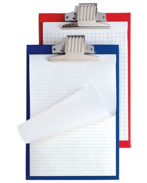 Portablocco superblok ml rosso 21x29.7cm (a4 29302312 8004972000992 29302312_53815 by Esselte