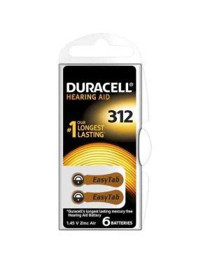 Duracell easytab312 acustica marron Duracell DU79  DU79
