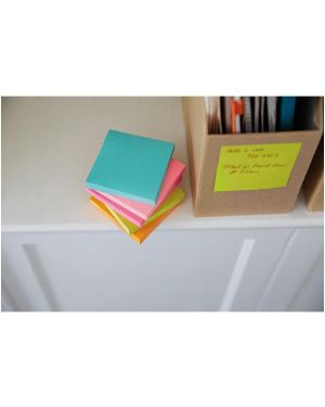 Bloc post-it supstic654-6ss-mia Post-it 44835 76308499419 44835