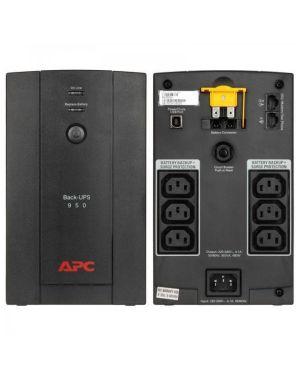 BACK-UPS 950VA 230V  AVR  IEC SOCK BX950UI