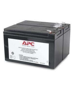 Apcrbc113 APC - RBC&MOBILE POWER PACKS APCRBC113 731304260042 APCRBC113 by Apc