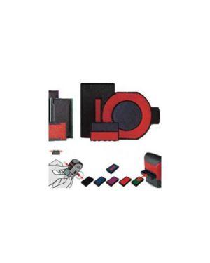 Blister da 2 tamponi 6/4913 rosso trodat TR6010-B_56524