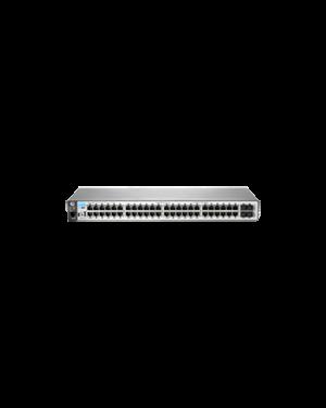 Hp 2530-48g switch Hewlett Packard Enterprise J9775A#ABB 886112458157 J9775A#ABB by No