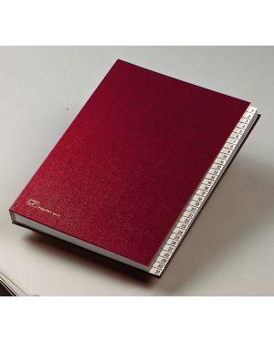 Monitore 1 - 31 fraschini formato utile 24x34cm rosso art.643-e 643E-ROSSO 8027032020013 643E-ROSSO_56589