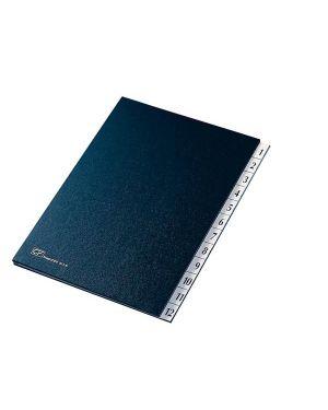Monitore 1 - 12 fraschini formato 24x34cm blu art. 627-n 627N-BLU 8027032027043 627N-BLU_56592 by Fraschini