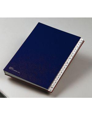 Monitore a - z fraschini formato 24x34cm blu art. 640-e 640E-BLU 8027032017044 640E-BLU_56594 by Fraschini