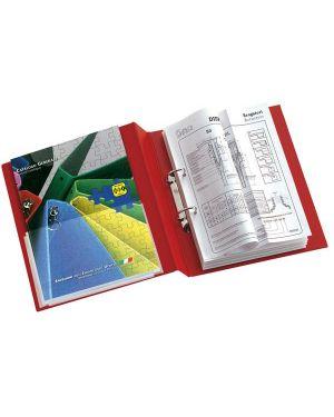 10 tasche adesive gs con soffietto 22x18cm 318127 8004972019079 318127_56693 by Sei Rota