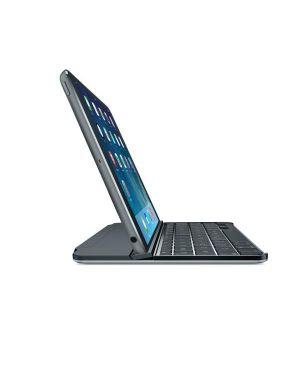 Ultrathin keyboard cover ipad mini Logitech 920-007667 5099206060470 920-007667 by Logitech