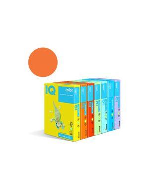 Carta fotocopie colorata forte gr.160 a4 fg.250 arancio or43 MONDI 180036606 9003974401041 180036606