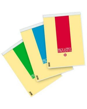 Blocco notes pignastyl a6 PIGNA 213746 8005235102538 213746 by Pigna