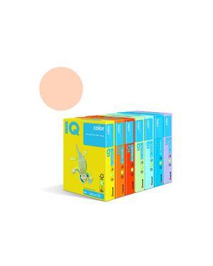 Carta fotocopie colorata tenue gr.80 a4 i - q salmone sa24 fg.500 MONDI 180037245 9003974400204 180037245
