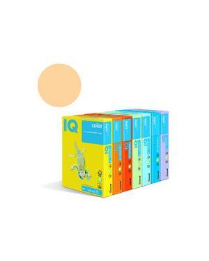 Carta fotocopie colorata medio gr.80 a4 i/q oro go22 fg.500 180036762