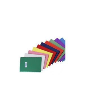 Coprimaxi ppl 160mic. Laccato rosso c/alette favorit Confezione da 50 pezzi 100460668_56929 by Favorit