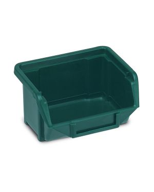 Vaschetta ecobox 110 verde terry 1000424_57135