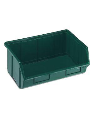 Vaschetta ecobox 112 bis verde terry 1000454 8005646250521 1000454_57138