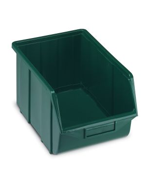 Vaschetta ecobox 114 verde terry 1000464_57139