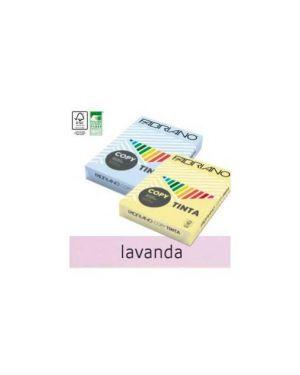 Carta copy tinta a4 80gr 500fg col.Tenue lavanda 60821297_57177