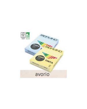 Carta copy tinta a4 80gr 500fg col.Tenue avorio 69921297_57178
