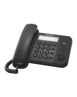 TELEFONO FISSO KX-TS520EX1B KX-TS520EX1B