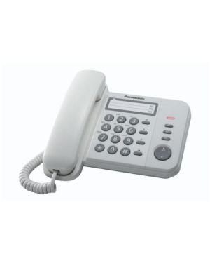 TELEFONO FISSO KX-TS520EX1W KX-TS520EX1W