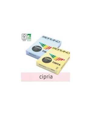 Carta copy tinta a4 80gr 500fg col.Tenue cipria 66021297_57184