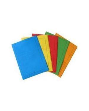 Cf50 cartelline 3l arancio - 304 ar 304-AR