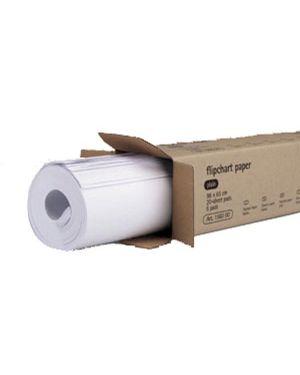 Blocco per lavagna 20fg 65x98cm bianchi legamaster L-1560 00 57598 A L-1560 00_57598