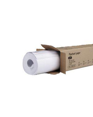 Blocco per lavagna 20fg 65x98cm quadretti legamaster L-1565 00  L-1565 00_57599