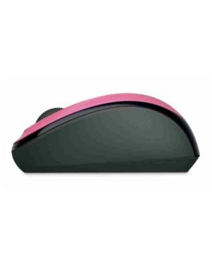 Wireless mobile mouse 3500 pink Microsoft GMF-00277 885370412048 GMF-00277