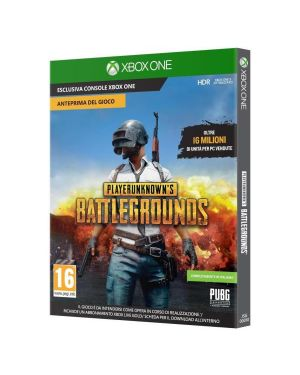 Xone playerunknown s battlegrounds - Playerunknown's battlegrounds JSG-00010