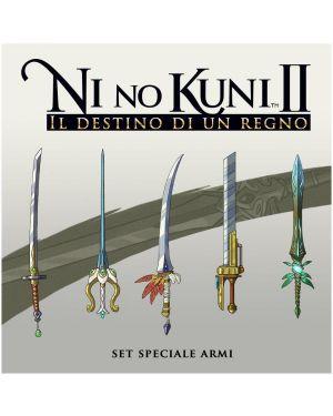 PS4 NI NO KUNI II KING S EDITION 112036