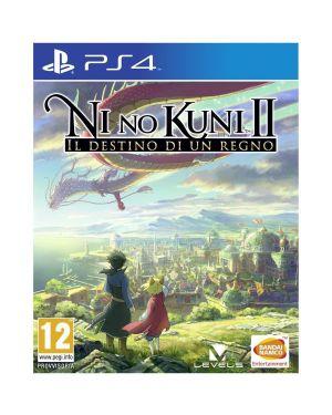 PS4 NI NO KUNI II PRINCE S EDIT 112833