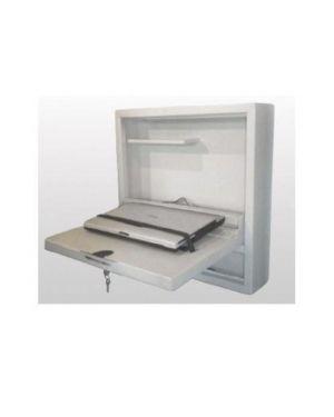 Box di sicurezza per notebook da Nilox SAFENBOX 8068057014939 SAFENBOX by No