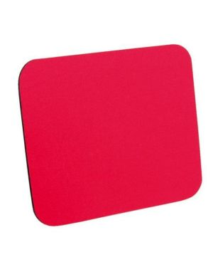 Mouse pad rosso Nilox RO18.01.2042 7611990188659 RO18.01.2042