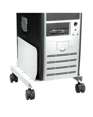 Portacase metallo con rotelle Nilox RO17.05.1516 7611990144365 RO17.05.1516