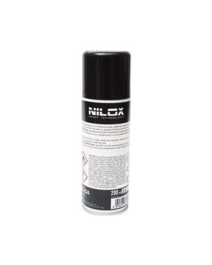 Alcool isopropilico spray 200ml Nilox NXA02187 8059616337484 NXA02187