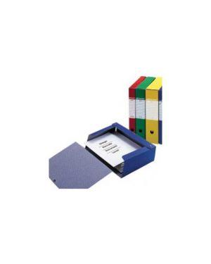 Scatola archivio spazio 80 verde 25x35x8cm 67890805_57844 by Sei Rota