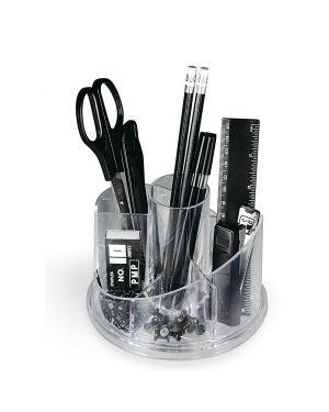 Set portatutto in plexiglass girevole c - accessori art.5475 5475 8002787054759 5475_57991