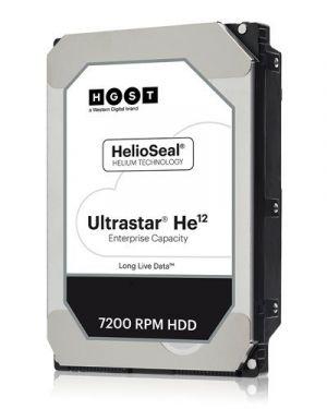 Ultrastar he12 12tb sata 512e HGST - INT HDD MOBILE CONSUMER 0F30146 829686005204 0F30146
